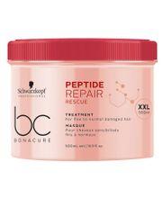 Schwarzkopf-BC-Peptide-Repair-Rescue-Tratamento-500ml