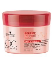 Schwarzkopf-BC-Peptide-Repair-Rescue-Tratamento-Deep-Nourish-200ml
