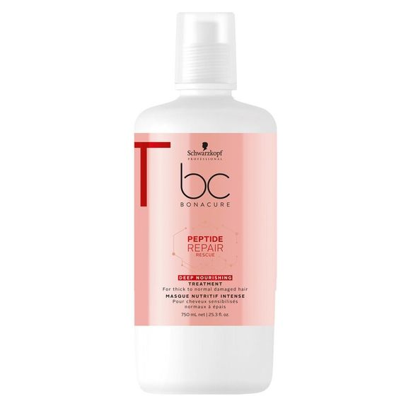 Schwarzkopf-BC-Peptide-Repair-Rescue-Tratamento-Deep-Nourish-750ml