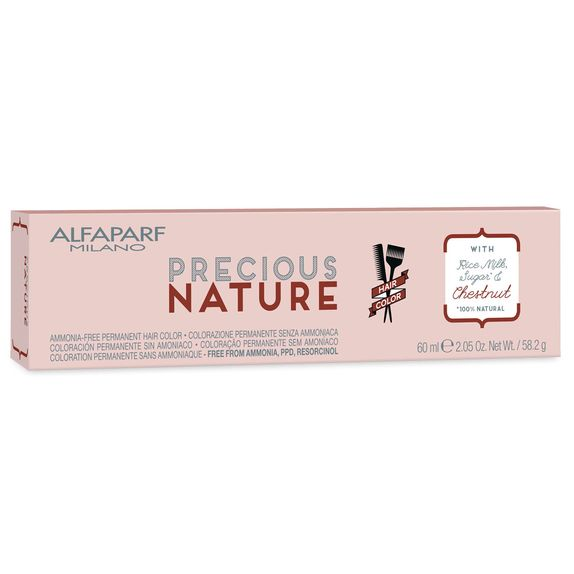 Alfaparf-Precious-Nature-Hair-Color-6-Ni-60ml