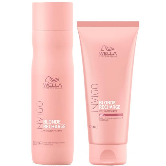 WELLA-INVIGO-BLONDE-RECHARGE-SHAMPOO--250ML--E-CONDICIONADOR--200ML-