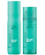 WELLA-INVIGO-VOLUME-BOOST-SHAMPOO--250ML--E-MASCARA--145ML-