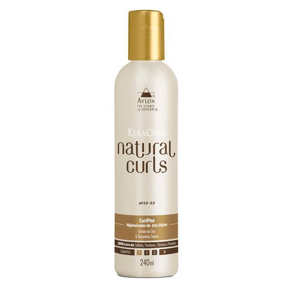 Avlon-KeraCare-Natural-Curls-Curl-Poo-240ml