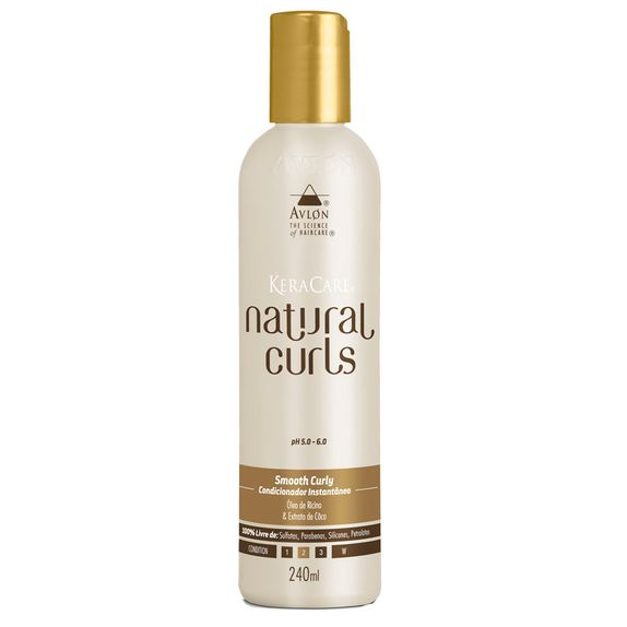 Avlon-KeraCare-Natural-Curls-Smooth-Curly-Condicionador-Instantaneo-240ml