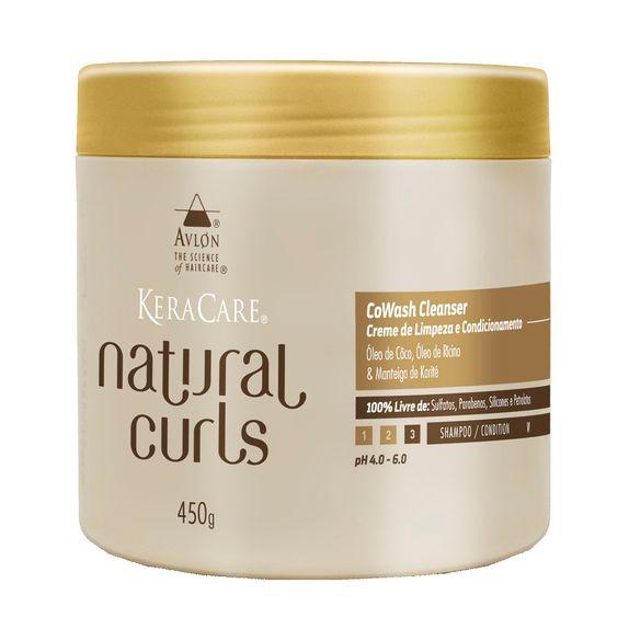 Avlon-KeraCare-Natural-Curls-CoWash-Cleanser-Creme-de-Limpeza-e-Condicionamento-450g