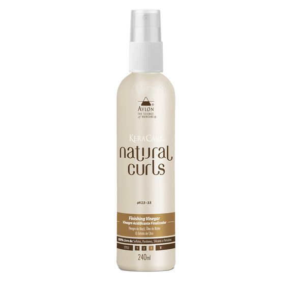 Avlon-KeraCare-Natural-Curls-Finishing-Vinegar-Acidificante-Finalizador-240ml