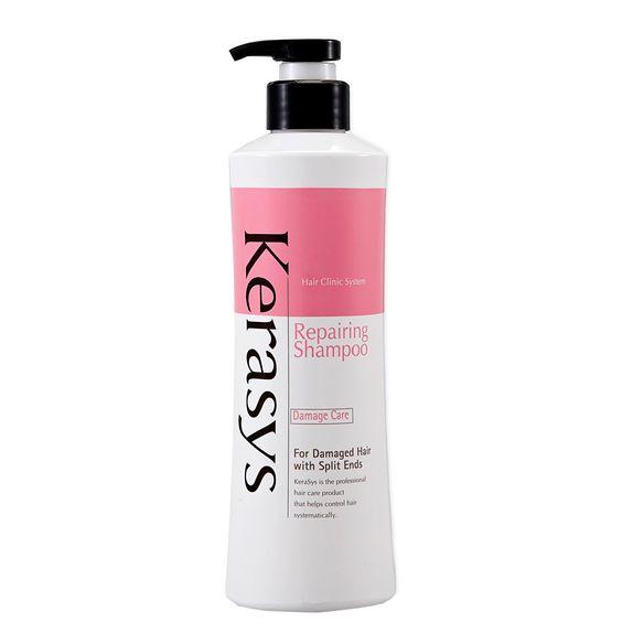 KeraSys-Repairing-Shampoo-600g