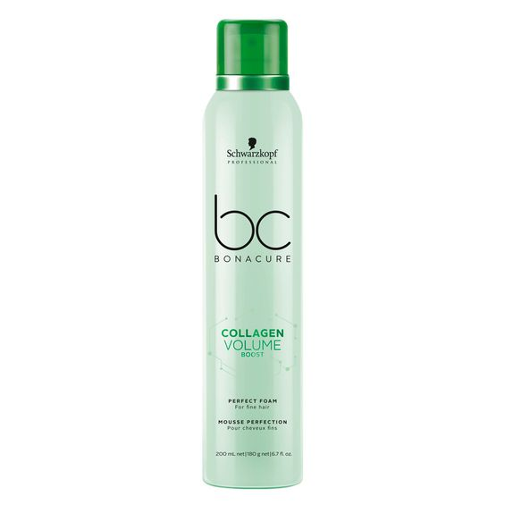 Schwarzkopf--BC-Bonacure-Collagen-Volume-Boost-Espuma-de-Perfeicao-200ml