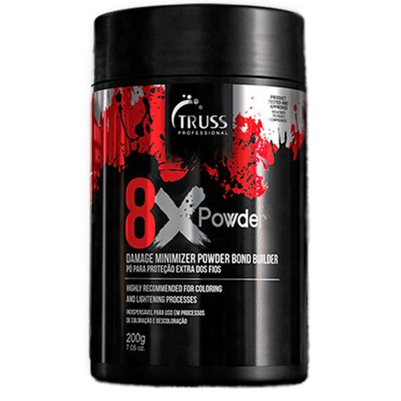 Truss-Professional-8x-Powder-200g