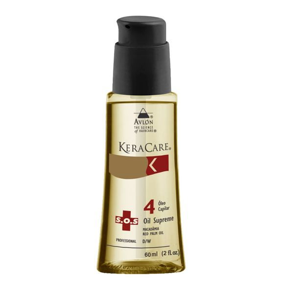 Avlon-KeraCare-SOS-Oil-Supreme-60ml
