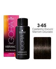Schwarzkopf--Igora-Vibrance-3-65-Castanho-Escuro-Marrom-Dourado-60ml