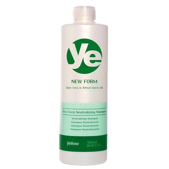 Yellow-New-Form-Shampoo-Neutralizante-500ml
