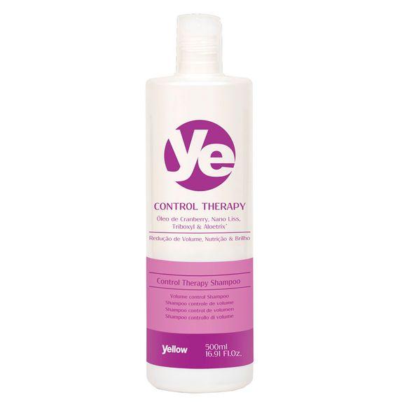 Yellow-Control-Therapy-Shampoo-Para-Controle-de-Volume-500ml