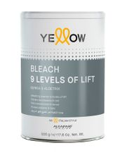 Yellow-Bleach-Po-Descolorante-9-Tons-500g