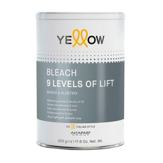 Yellow-Bleach-Po-Descolorante-9-Tons-500g