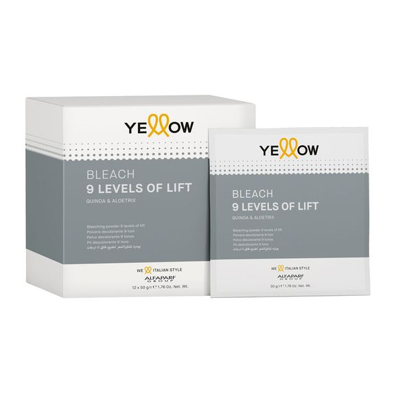 Yellow-Bleach-Po-Descolorante-9-Tons-12-x-50g
