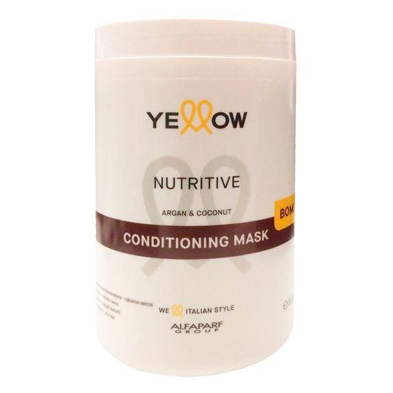 Yellow-Nutritive-Mascara-Nutritiva-1000ml