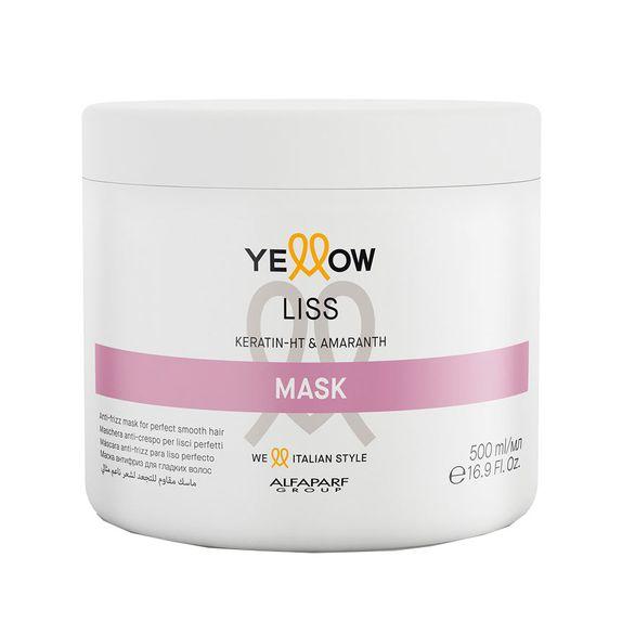 Yellow-Liss-Mascara-Anti-Frizz-para-Liso-Perfeito-500ml