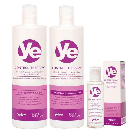 Yellow-Control-Therapy-Shampoo--500ml--Condicionador--500ml--e-Oleo--120ml-