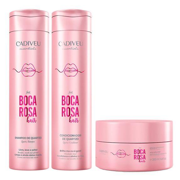 Cadiveu-Boca-Rosa-Hair-Kit-Quartzon-Shampoo--250ml--Condicionador--250ml--e-Mascara--200ml-