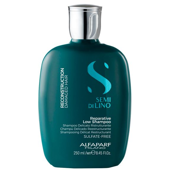 Alfaparf-Semi-Di-Lino-Reconstruction-Reparative-Low-Shampoo-250ml