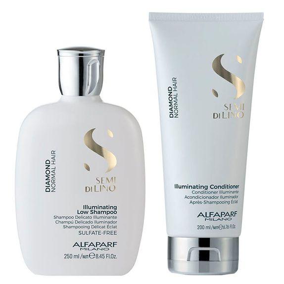Alfaparf-Semi-Di-Lino-Duo-Kit-Diamond-Shampoo--250ml--e-Condicionador--200ml-