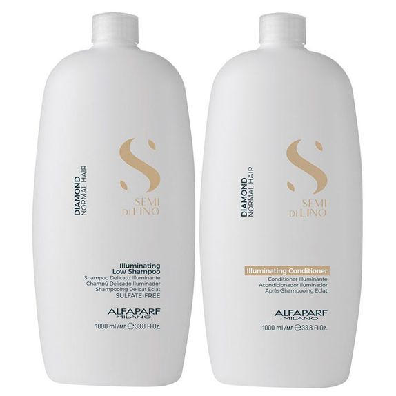 Alfaparf-Semi-Di-Lino-Duo-Kit-Diamond-Shampoo--1000ml--e-Condicionador--1000ml-