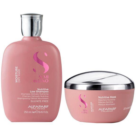 Alfaparf-Semi-Di-Lino-Kit-Moisture-Shampoo--250ml--e-Mascara--200ml-