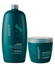 Alfaparf-Semi-Di-Lino-Kit-Reconstruction-Shampoo--1000ml--e-Mascara--500ml-