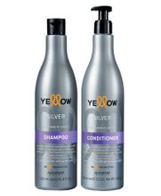 Yellow-Silver-Duo-Kit-Shampoo--500ml--e-Condicionador--500ml-