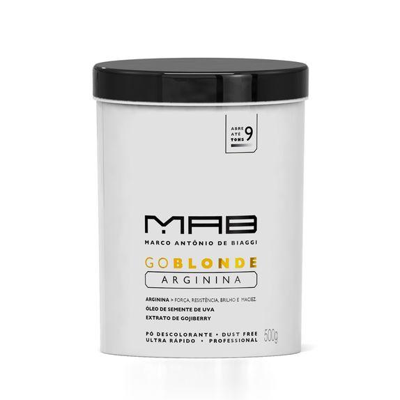 MAB-Go-Blonde-Po-Descolorante-500g