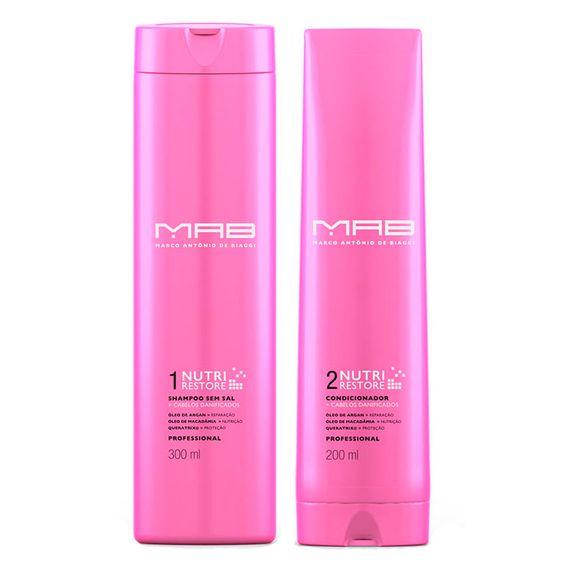 MAB-Nutri-Restore-Duo-Kit-Shampoo--300ml--e-Condicionador--200ml-