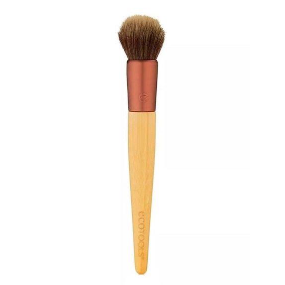 EcoTools-Face-Tools-Pincel-para-Maquiagem-Stippling-Brush