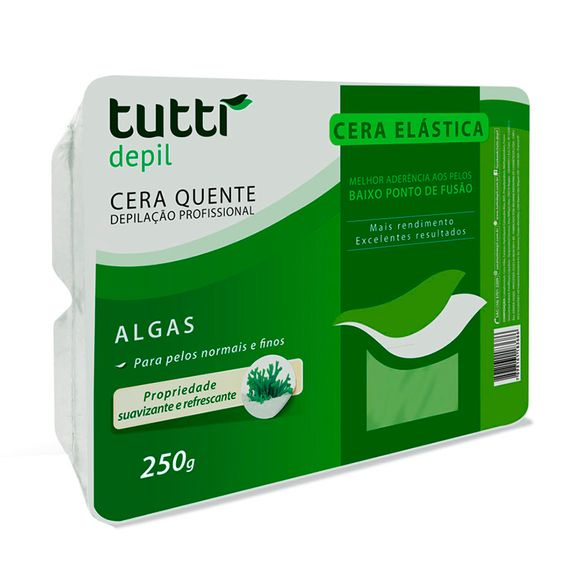 Tutti-Depil-Cera-Elastica-Algas-de-Depilacao-Profissional-250g
