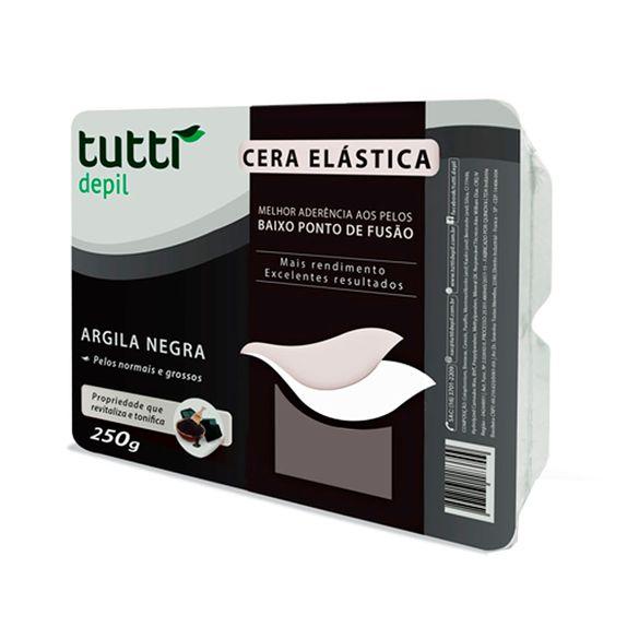 Tutti-Depil-Cera-Elastica-Argila-Negra-de-Depilacao-Profissional-250g