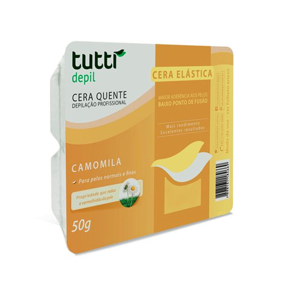 Tutti-Depil-Cera-Elastica-Camomila-de-Depilacao-Profissional-50g
