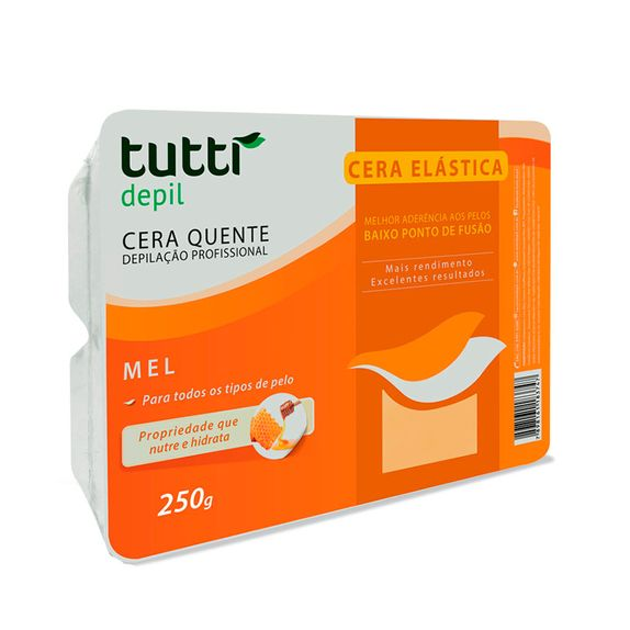 Tutti-Depil-Cera-Elastica-Mel-de-Depilacao-Profissional-250g