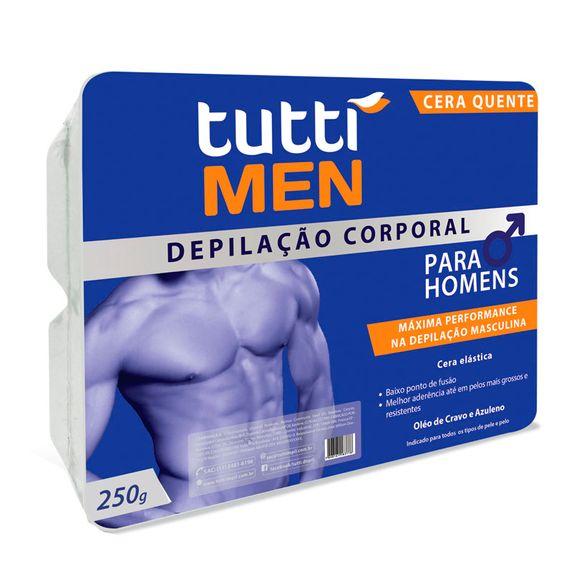 Tutti-Depil-Cera-Elastica-Men-de-Depilacao-Profissional-250g
