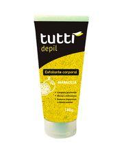 Tutti-Depil-Gel-Esfoliante-Corporal-Maracuja-180g