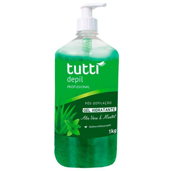 Tutti-Depil-Gel-Hidratante-Pos-Depilacao-Aloe-Vera---Mentol-1000g