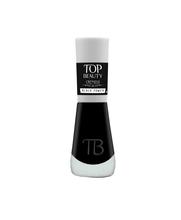 Top-Beauty-Premium-Cremosos-Esmalte-355-Black-Power-9ml