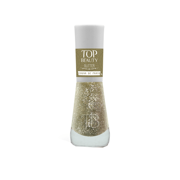 Top-Beauty-Premium-Glitter-Esmalte-101-Chuva-de-Prata-9ml---Copy