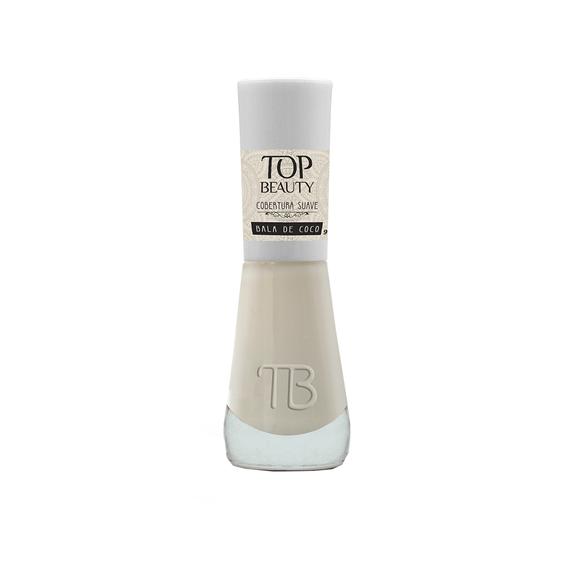 Top-Beauty-Premium-Cobertura-Suave-Esmalte-51-Bala-de-Coco-9ml
