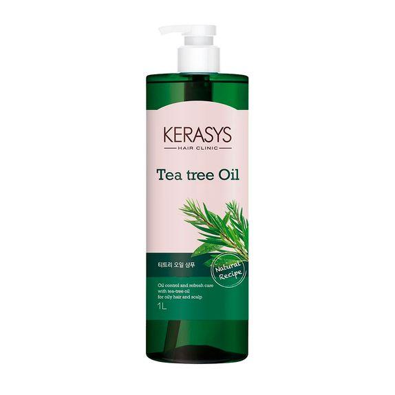 KeraSys-Tea-Tree-Oil-Condicionador-para-Controle-de-Oleosidade-1000ml
