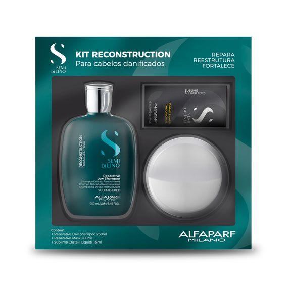Alfaparf-Milano-Semi-Di-Lino-Reconstruction-Kit-para-Cabelos-Danificados-com-Shampoo-Mascara-e-Oleo