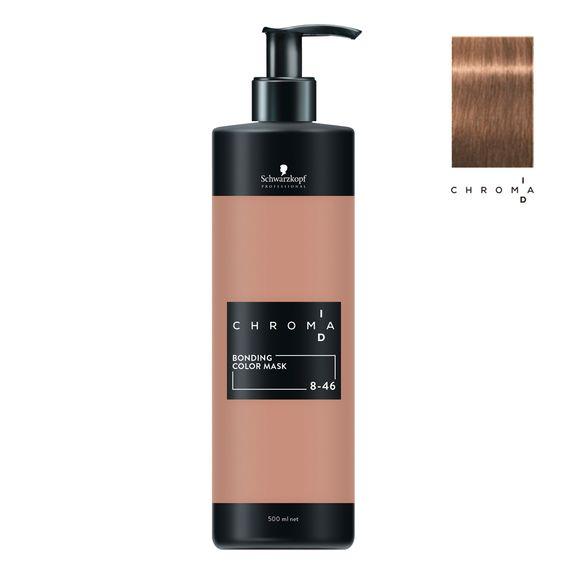 Schwarzkopf-Professional-Chroma-ID-Mascara-Tonalizante-8-46-500ml